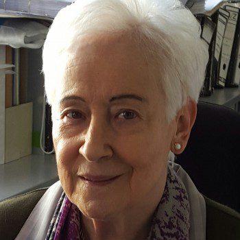 Ángela Medina
