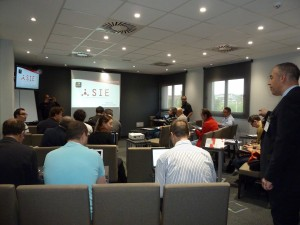 Workshop sobre GPU computing and parallel computing en Madrid y Barcelona