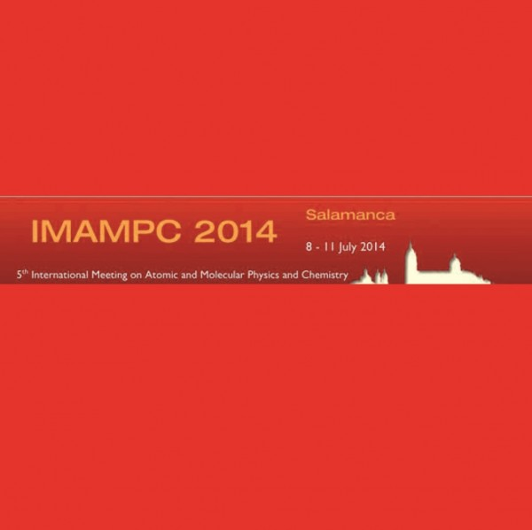 5th Internacional Meeting on Atomic and Molecular Physics and Chemistry Sponsors by SIE