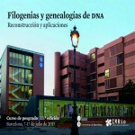 SIE SPONSORS POSTGRADE 'Filogenias y Genealogías de DNA' OF BARCELONA UNIVERSITY