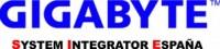 Gigabyte system integrator logo