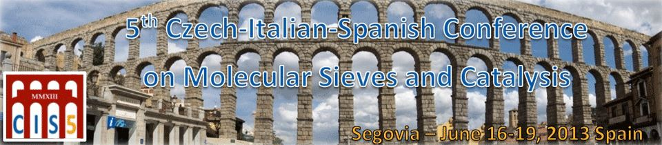 5th conference molecular sieves catalysis