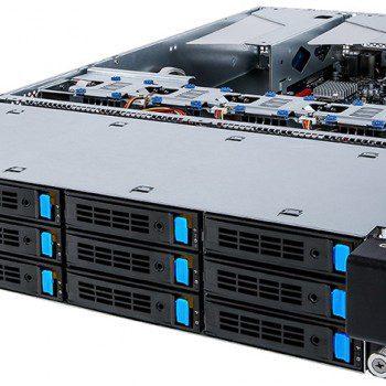 Servidor estándar para montaje en rack GIGABYTE-R280-A3C