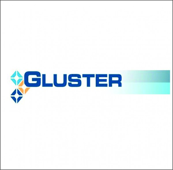 Almacenamiento GlusterFS