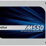 Apostamos por soluciones Micron-Crucial en discos SSD de estado sólido