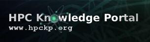 Portal HPC Knowledge