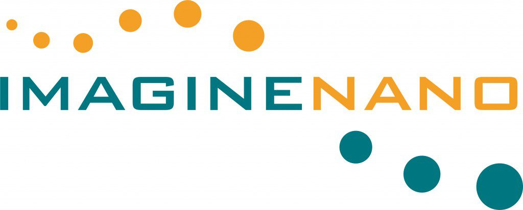 Logotipo imaginenano 2011