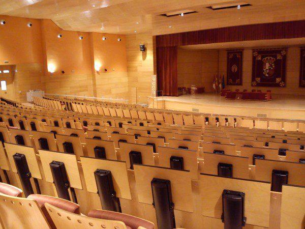 XXIII Bienal de física de la Universidad de Castilla la Mancha