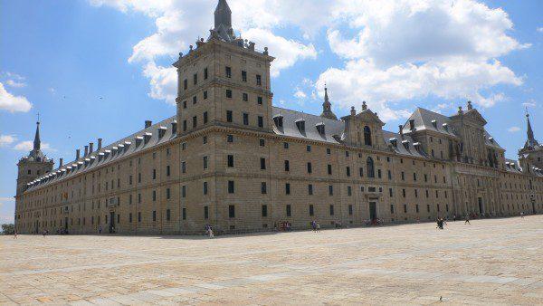 QSCP-XIV El Escorial
