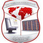 Sistemas NAS con Open-e