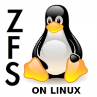 ZFS over BSB