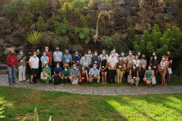 SIE apoya la 58ª edición del EHPRG Conference