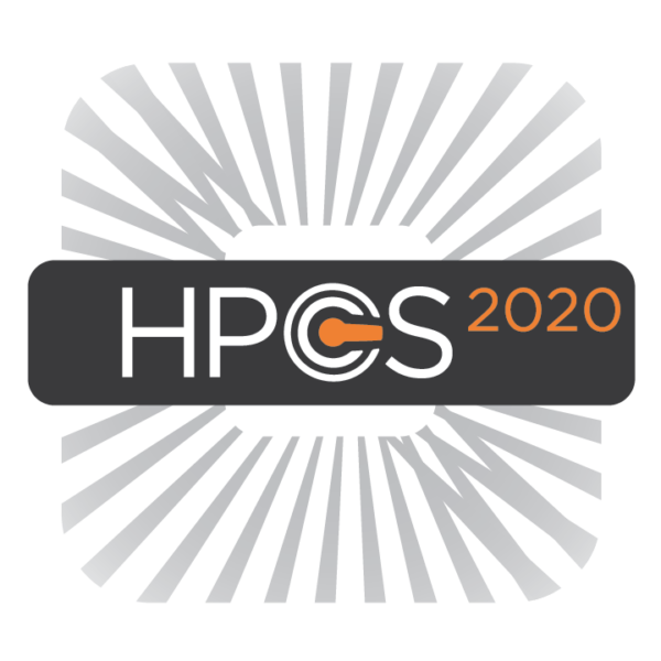SIE apoya la decimoctava edición del HPCS 2020 (International Conference on High Performance Computing & Simulation)